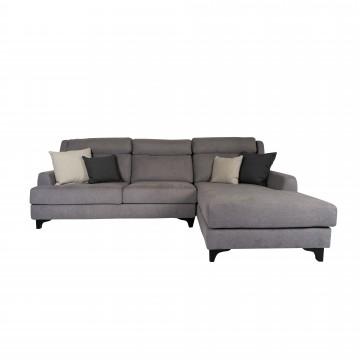 Carmen L Shape Sofa