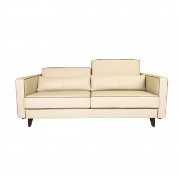 Orbit Sofa (Full Leather)