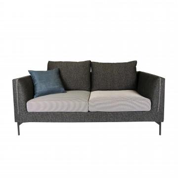 Fase 2 Seater Fabric Sofa