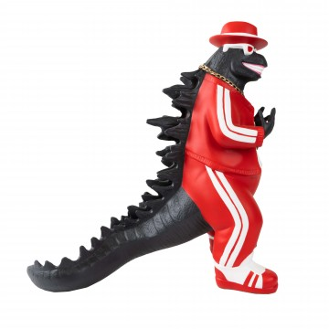 Hip Hop Godzilla - Limited Edition
