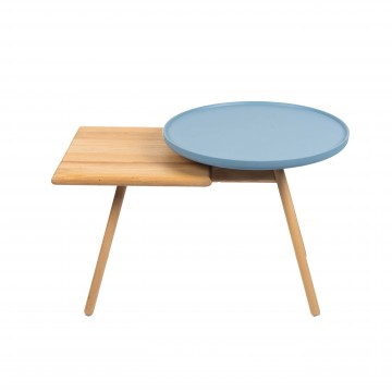 Becky Coffee Table (W730mm)