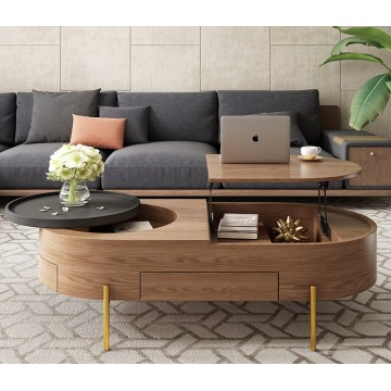Albert Coffee Table