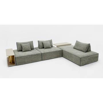 Arke Modular Sofa 3.3m