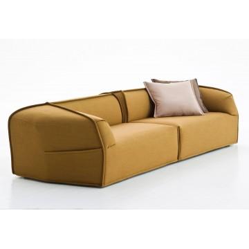 Messina 4 Seater Sofa