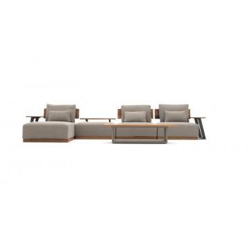 Clyde Modular Sofa