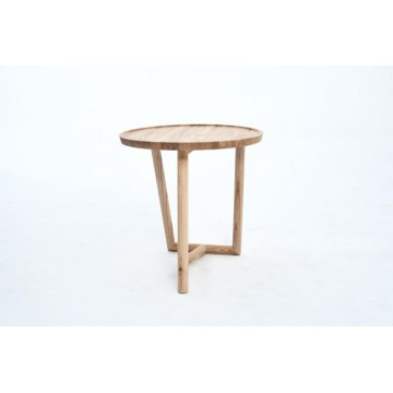 Daisy Round Coffee Table (Small)