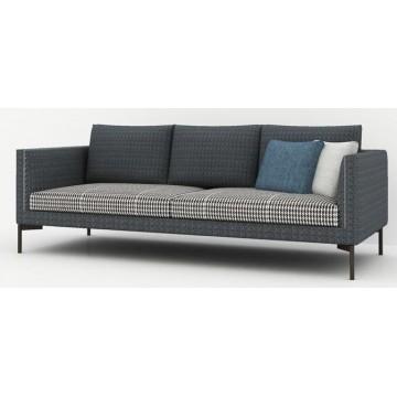 Fase 3 Seater Fabric Sofa