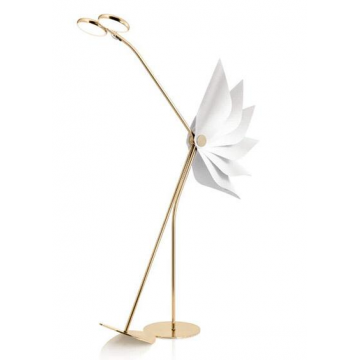 Flamingo Floor Lamp