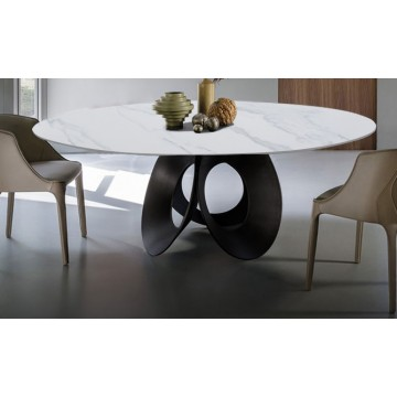 Harry Round Dining Table
