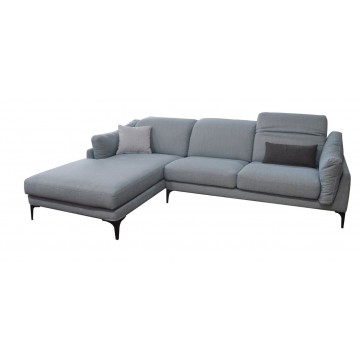 Keaton L Shape Sofa