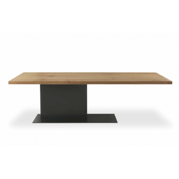 Legend Table