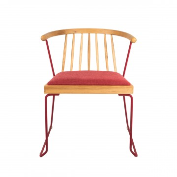 Fisher Armchair