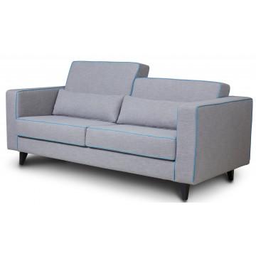 Orbit Sofa (Full Fabric)