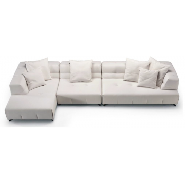 Ray L Shape Modular Sofa