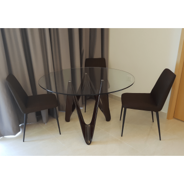 Emma Round Dining Table