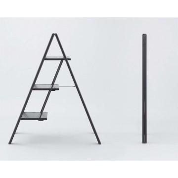 Designer Slim Ladder (3 Step)