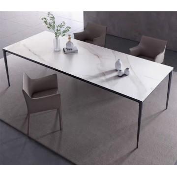 Silken Dining Table